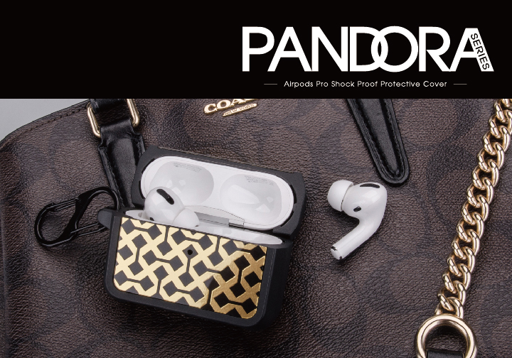 Pandora Series